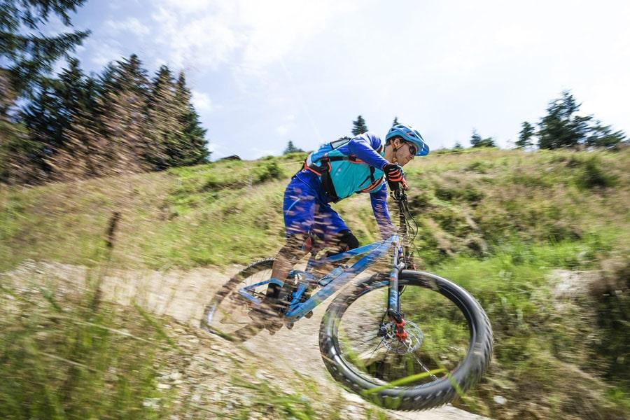 Mountainbike bei Lucky Bike im Online-Shop kaufen - Mountainbikes für Herren und Damen - Fully MTB