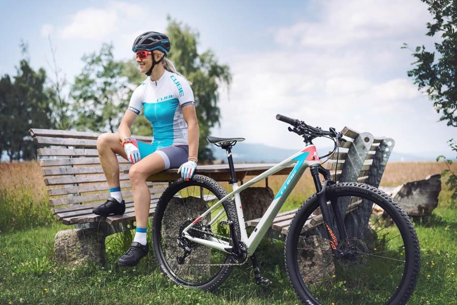 Mountainbike bei Lucky Bike im Online-Shop kaufen - Mountainbikes für Herren und Damen