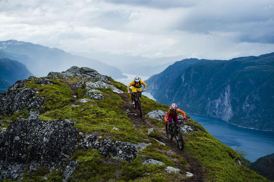 Mountainbikes und Cyclocrosser von Scott Bikes günstig online kaufen