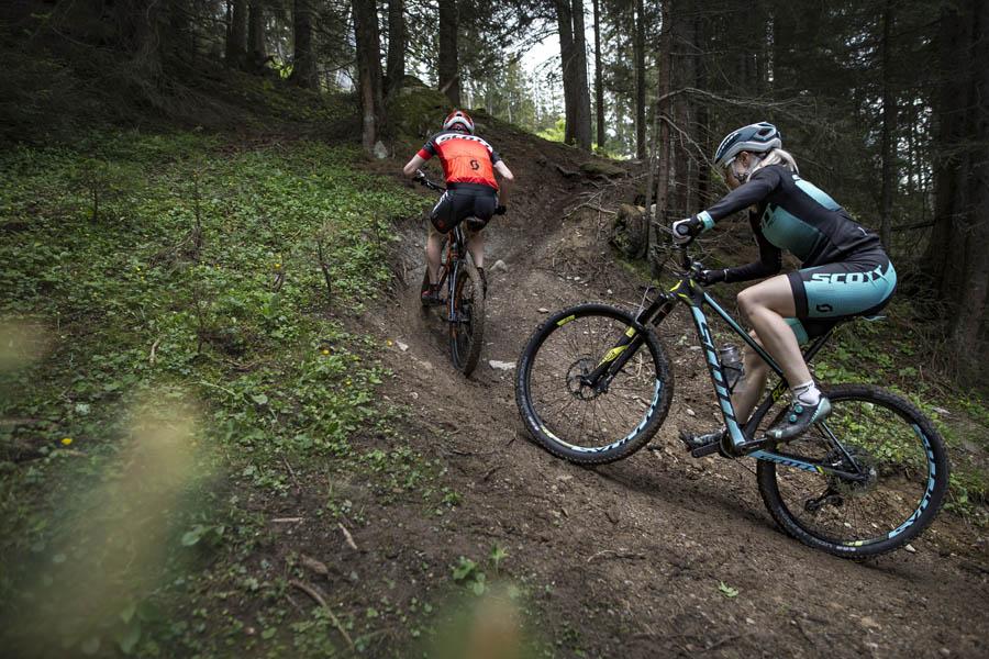 Mountainbikes von Scott günstig online kaufen
