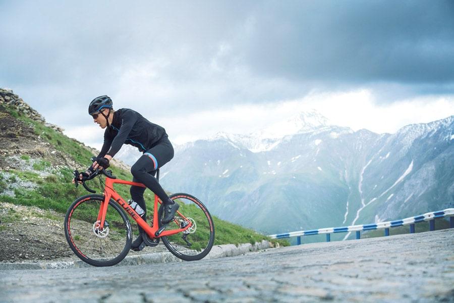 Rennrad bei Luck Bike im Online-Shop kaufen - Cube
