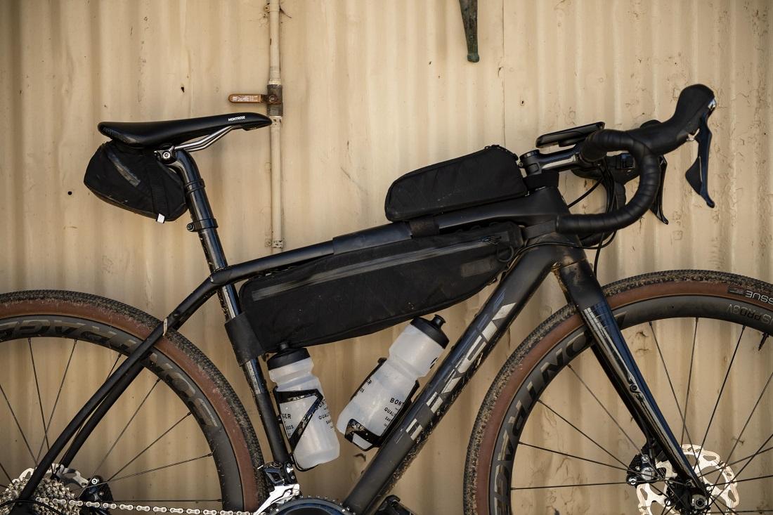 Gravelbikes günstig - Lucky Bike und Radlbauer
